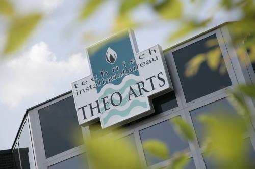 Arts Installatie warmtepompen