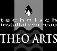 Theo Arts technisch installatiebureau